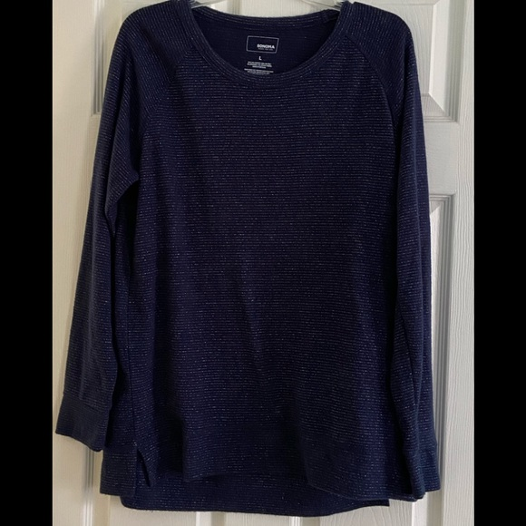 Sonoma women's sweater size large